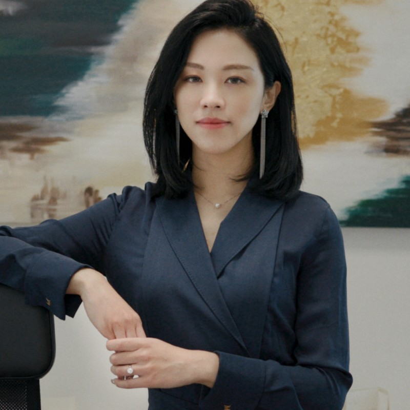 Vancouver Career Consultation / 温哥华求职 - IVY CHEN